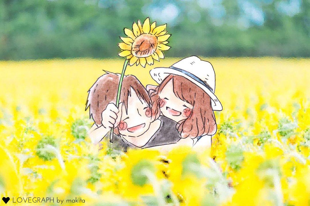 Haruka × Yusuke   カップルフォト