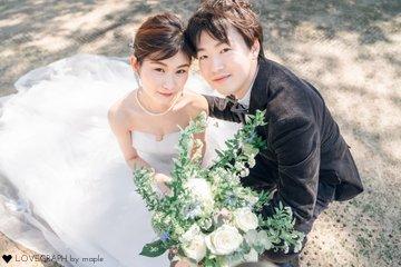 Mr&Mrs Tune | 夫婦フォト