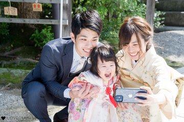 Tamaki 753 | 家族写真(ファミリーフォト)