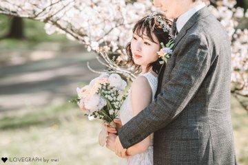 Takumi&Rina | 夫婦フォト