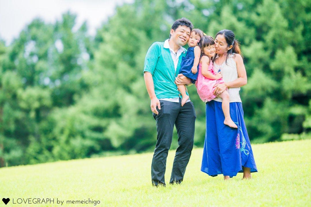 Tsubasa×Sayaka | 家族写真(ファミリーフォト)