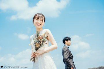 Keisuke Rina   夫婦フォト