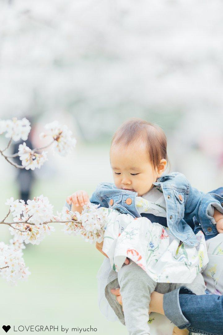 Meika×Tomoko | 家族写真(ファミリーフォト)