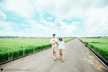 Yuya×Hiyori×Yui | 家族写真(ファミリーフォト)