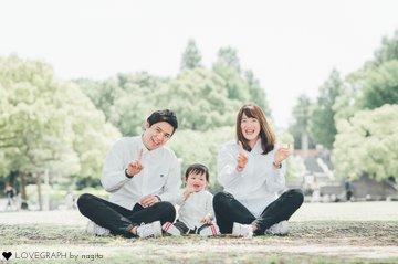SOH First Birthday | 家族写真(ファミリーフォト)