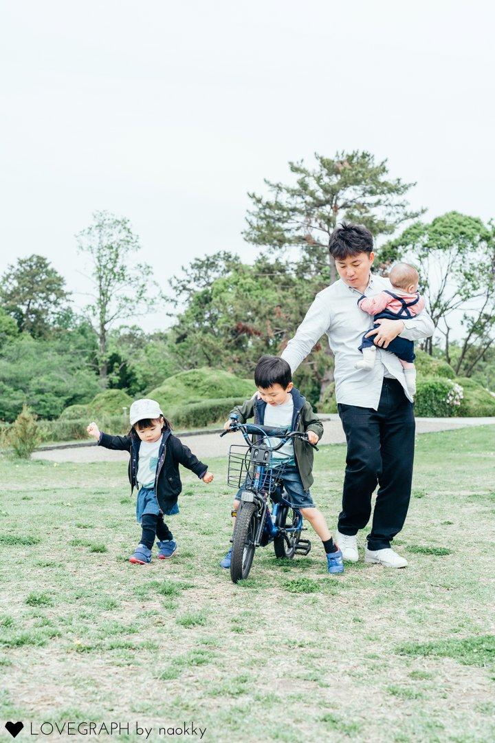 Kimura Family | 家族写真(ファミリーフォト)