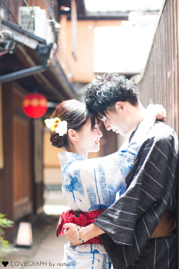 Ayaka × Yuki | カップルフォト