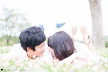Megumi×Hiroki | カップルフォト