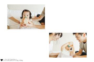 Nakagawa Family | 家族写真(ファミリーフォト)