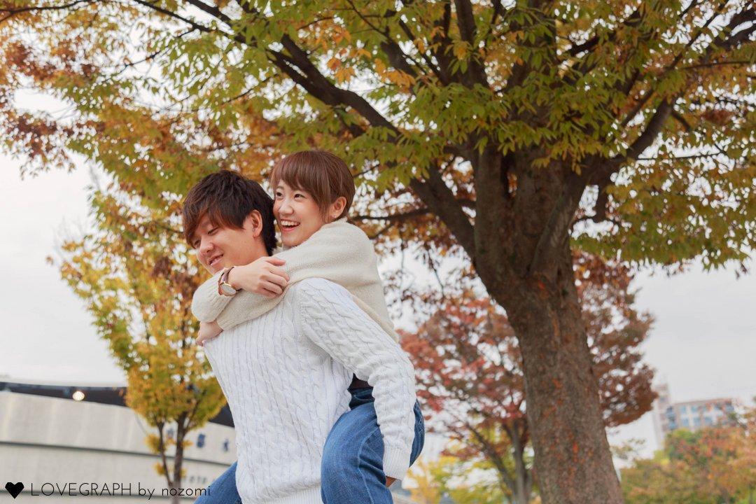 Kanna × Kento | カップルフォト