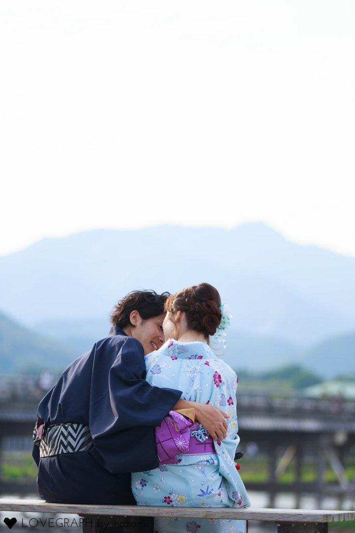 Satoshi×Erika | カップルフォト
