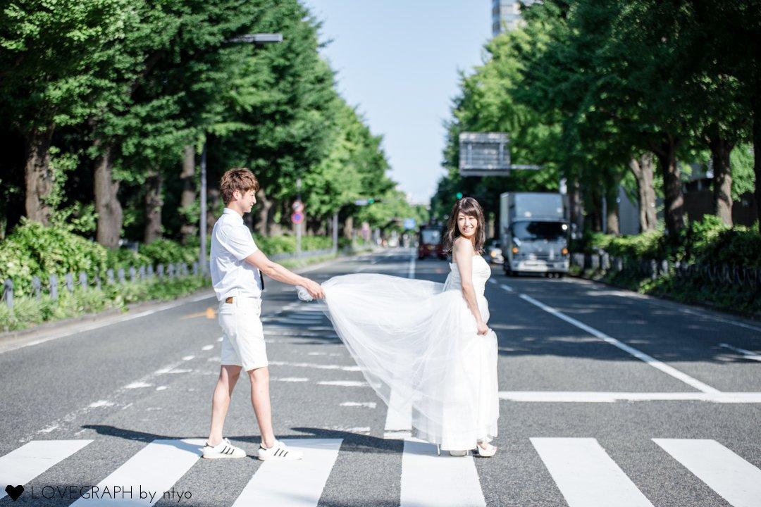 Mai×Shunichi   夫婦フォト