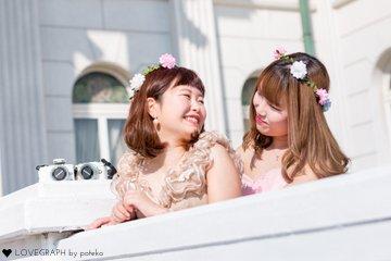 Akane × Ayano | フレンドフォト(友達)