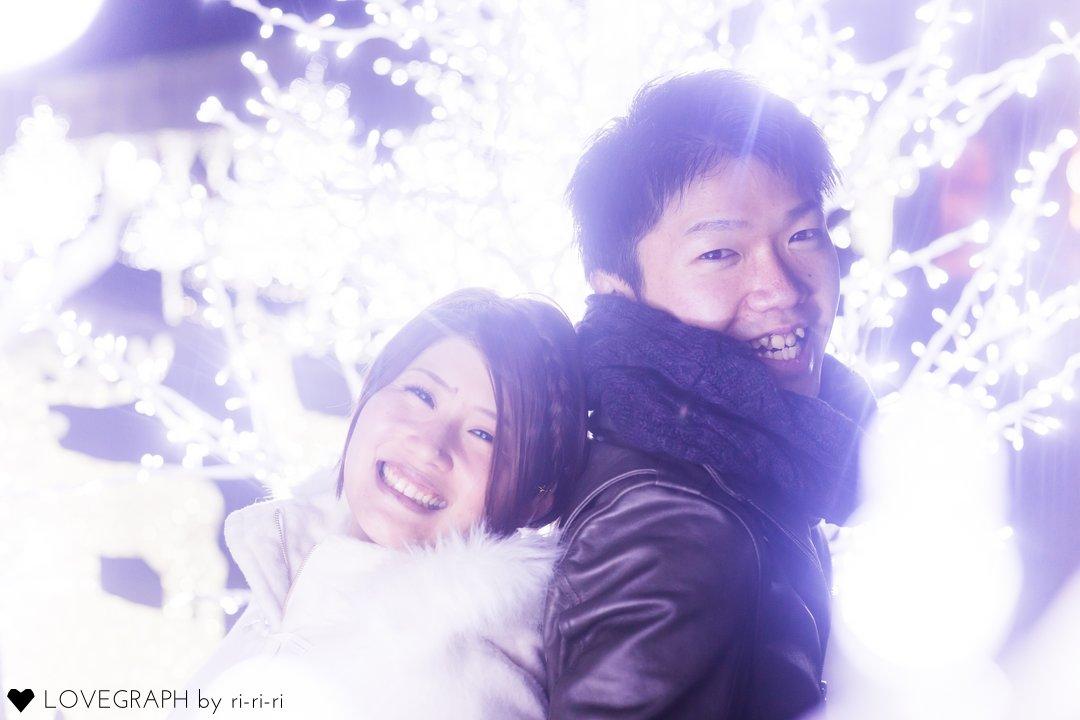 Seiya × Yukina | カップルフォト