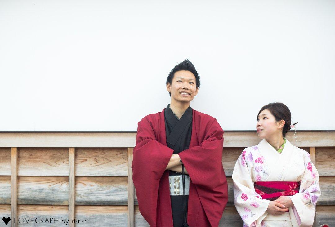 Toru × Aika | カップルフォト