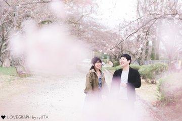 Makiya × Haruka | カップルフォト