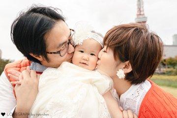 1th⭐︎HappyBirthday | 家族写真(ファミリーフォト)