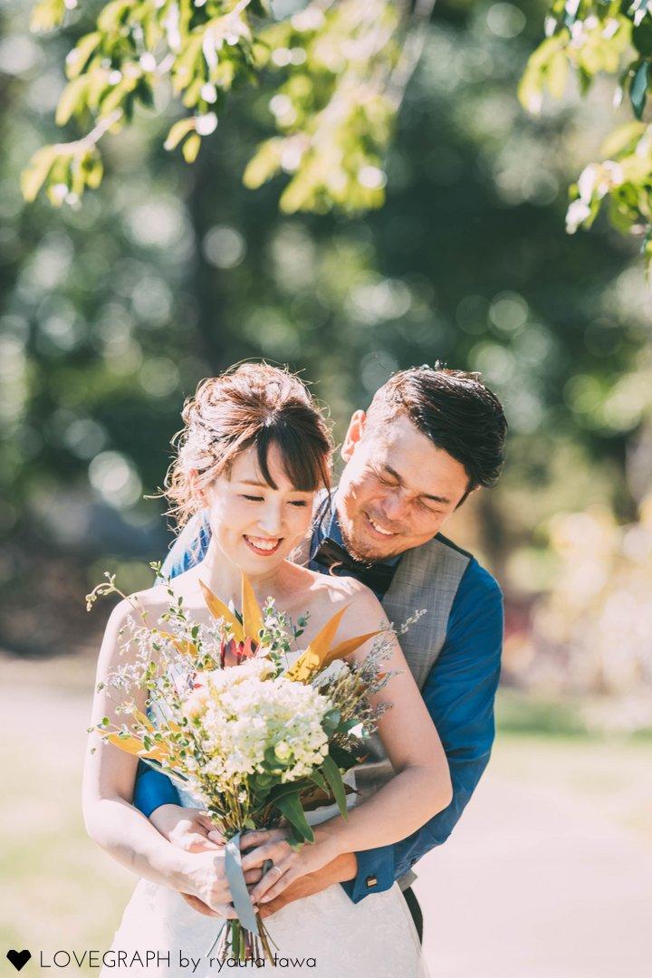 Yu × Mai | 夫婦フォト