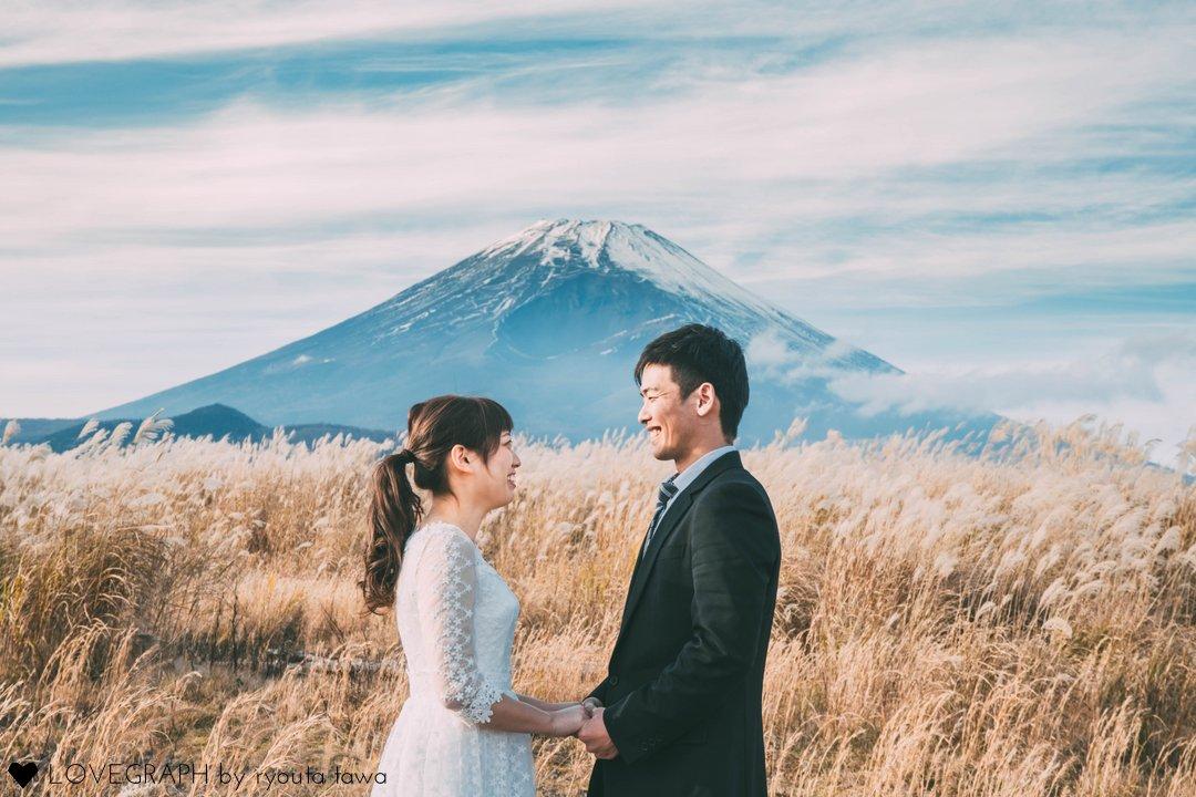 yuichi&manami | 夫婦フォト