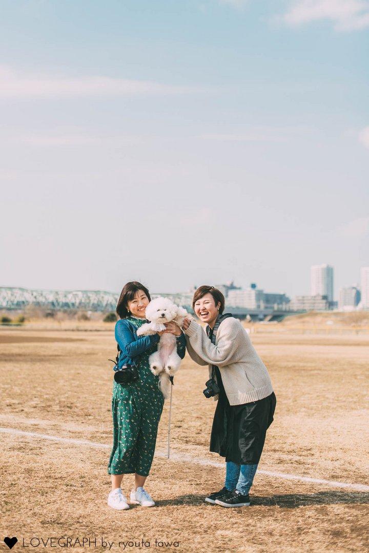Kaichan&nabe | フレンドフォト(友達)