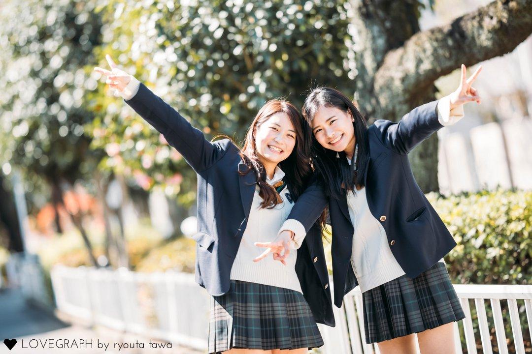 Syuka friends | フレンドフォト(友達)
