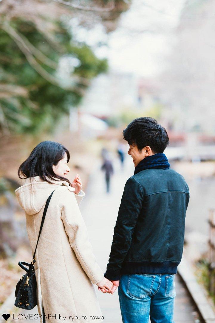 Hiroki x Yumena | 夫婦フォト