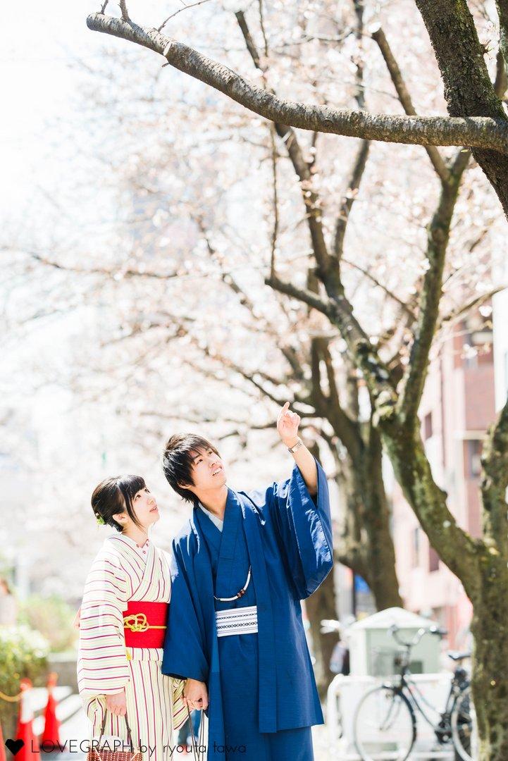 Yurina×Kazuho   カップルフォト