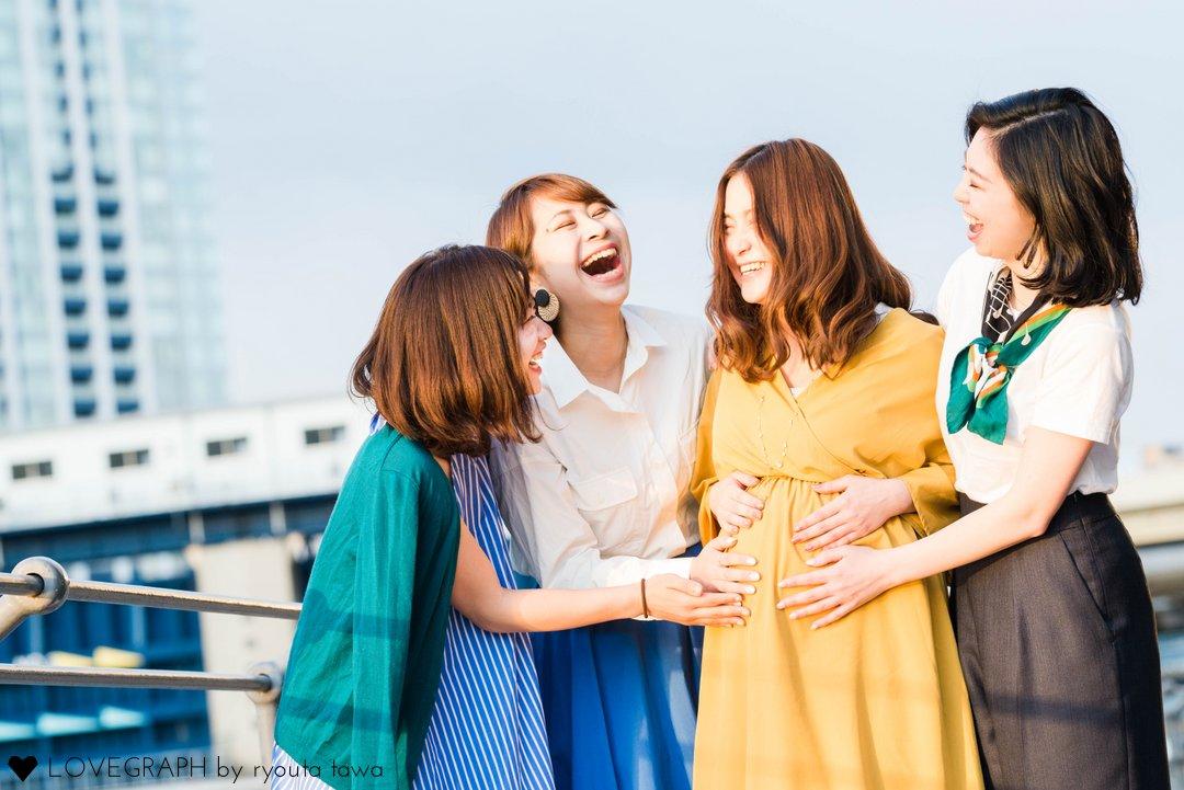 Maho × Friends   フレンドフォト(友達)