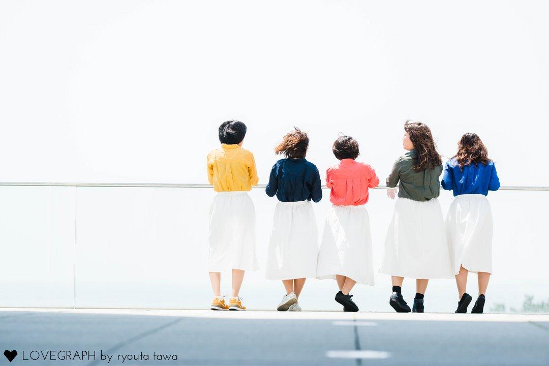 Natsuki Friends   フレンドフォト(友達)