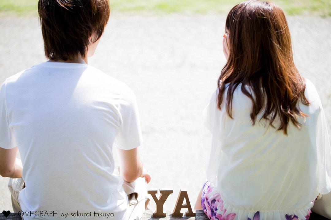 Ayaka × Yuta | カップルフォト