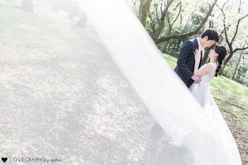 Keishi x Ying | 夫婦フォト