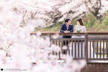 SATOSHI × YUURI | 夫婦フォト