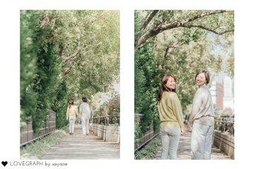 our first Lovegraph | フレンドフォト(友達)