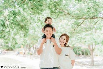 T family | 家族写真(ファミリーフォト)