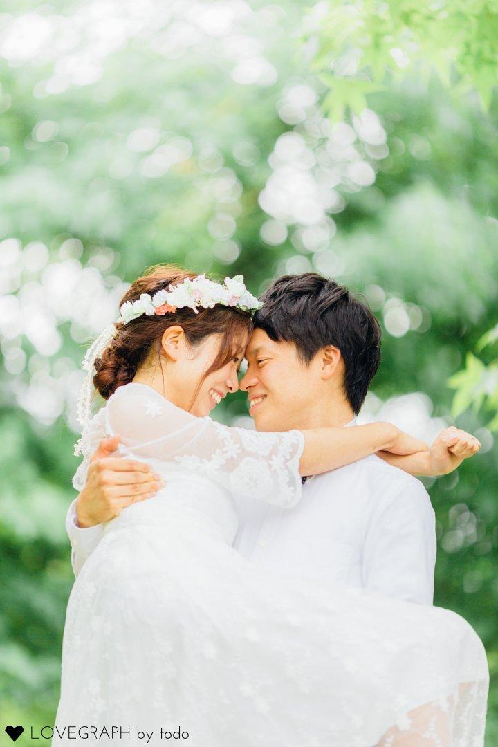 Tomoka × Daisuke | 夫婦フォト