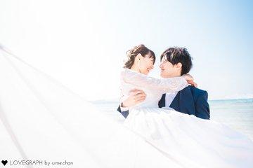 Takuya & Ayumi | カップルフォト