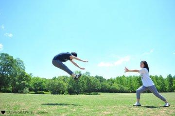 Takuya + Yuiko | 夫婦フォト
