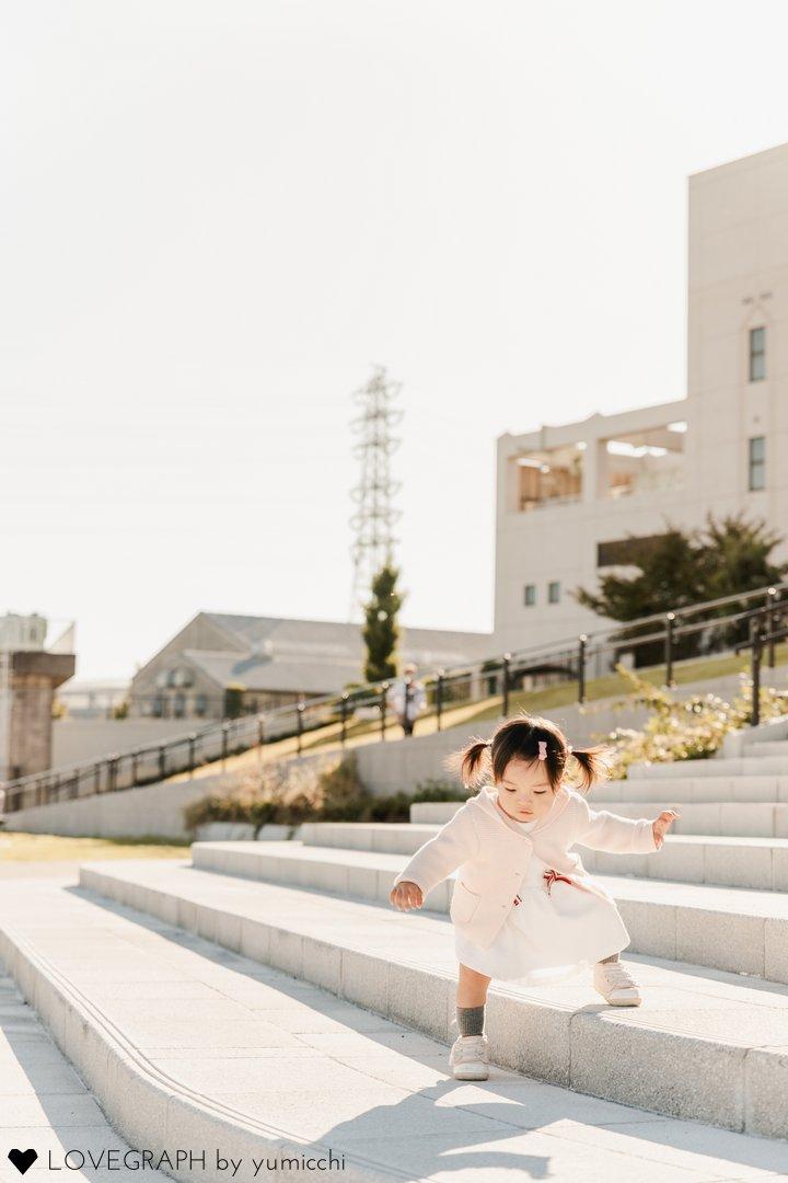 Yamanaka Family  | 家族写真(ファミリーフォト)