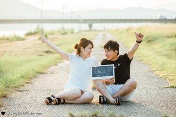 Tsutsui Family | 夫婦フォト