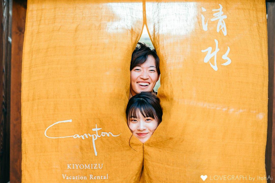 Hamachan×mina | カップルフォト