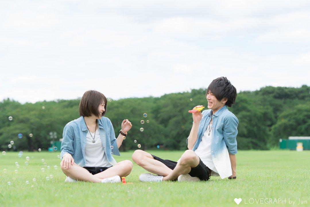 Kyouka × Junya | カップルフォト