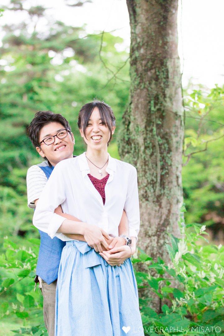 Misaki × Keisuke   夫婦フォト