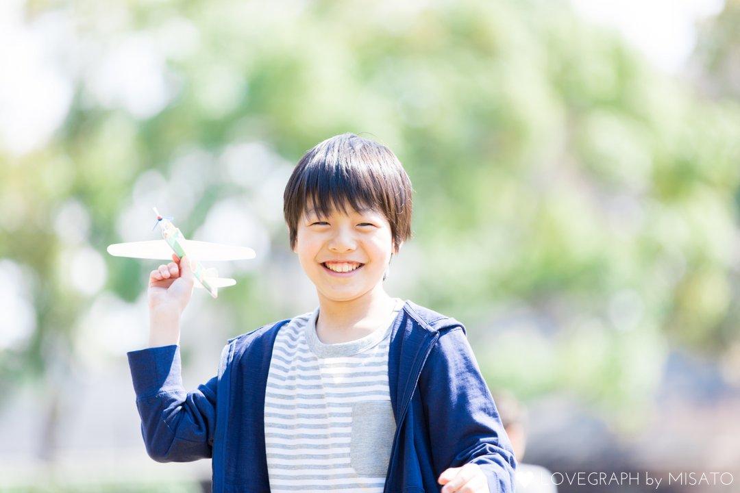 Tatsuo×Izumi | 家族写真(ファミリーフォト)