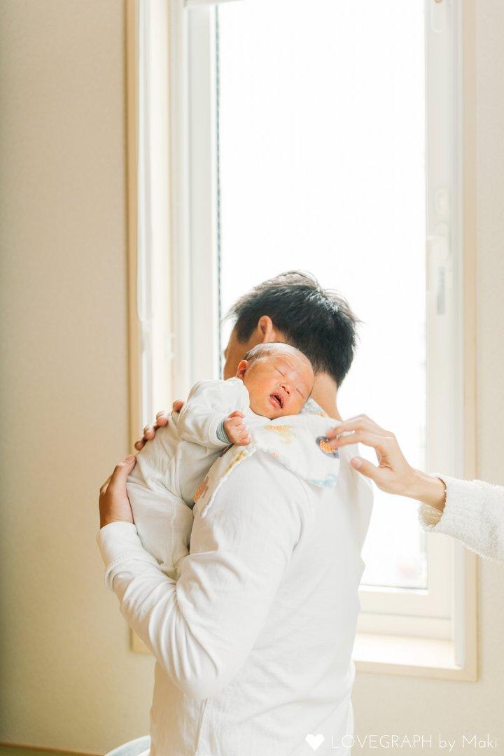 Hinata newborn |