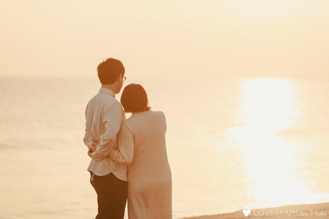 ohashi family | 夫婦フォト