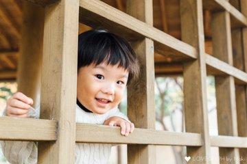 Tomosuke Family | 家族写真(ファミリーフォト)