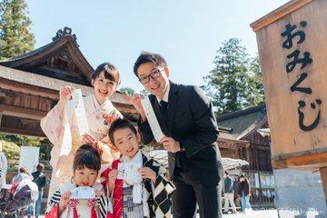 I&T七五三 | 家族写真(ファミリーフォト)