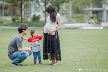 KYOKOマタニティ | 家族写真(ファミリーフォト)