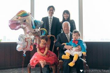 kaneko family | 家族写真(ファミリーフォト)