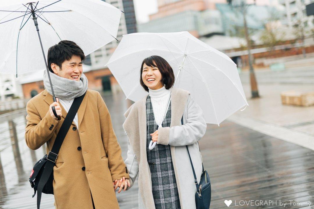 Kenyu×Mizuho | カップルフォト